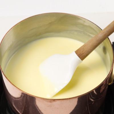 Crème Anglaise Recipe