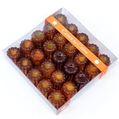 Cannelés by Celine