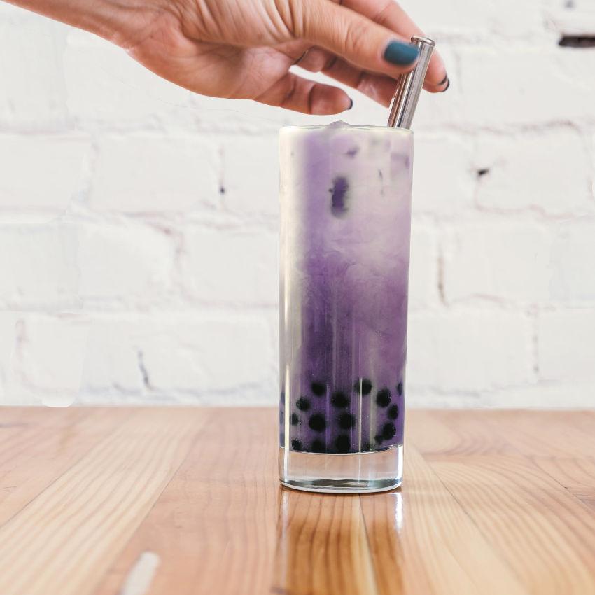Taro Milk Tea Recipe