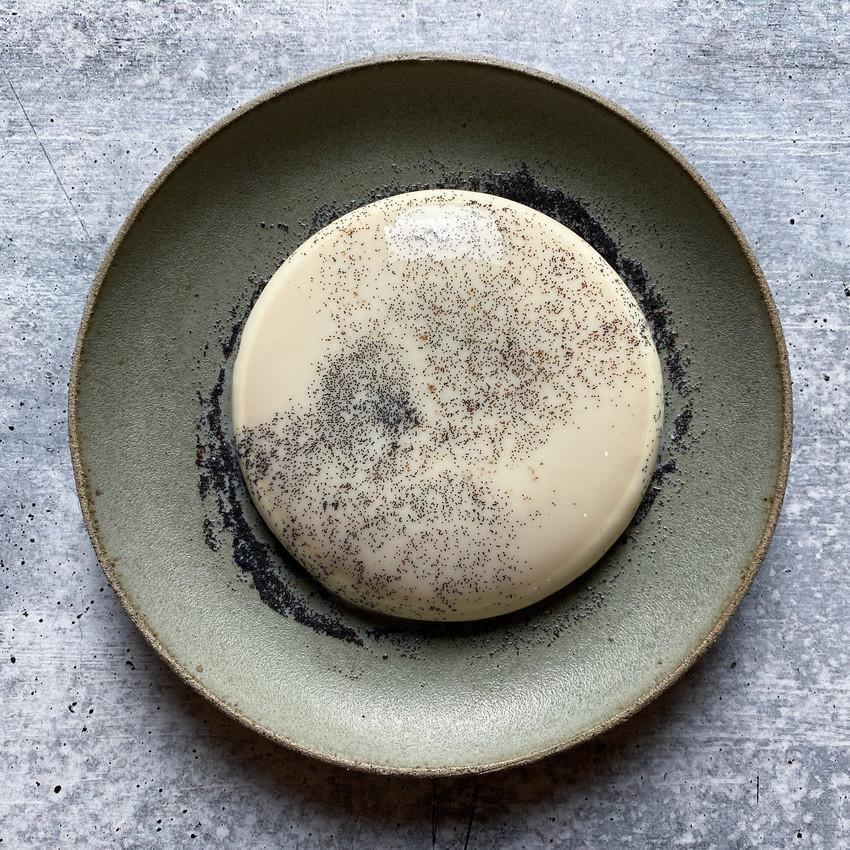 Vanilla Panna Cotta Recipe